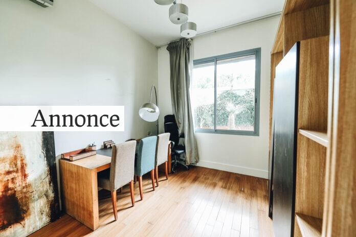 Et rum i hjemmet
