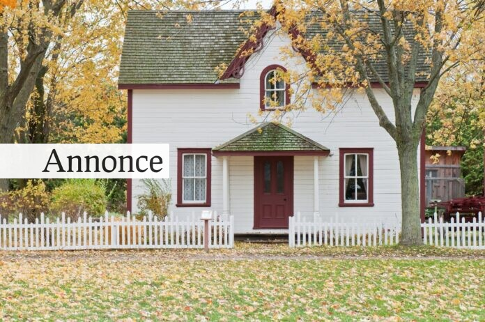 Dårlige materialer i ældre huse